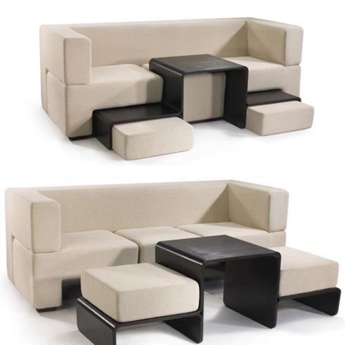 Những Mẫu Ghế Sofa Cho Nha Hẹp Khong Gian đẹp
